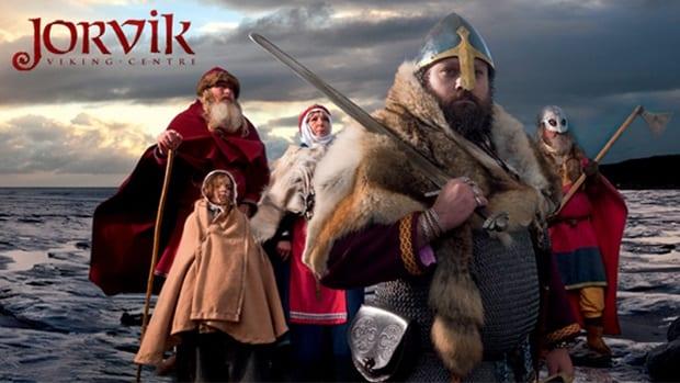 Jorvik Viking Centre York