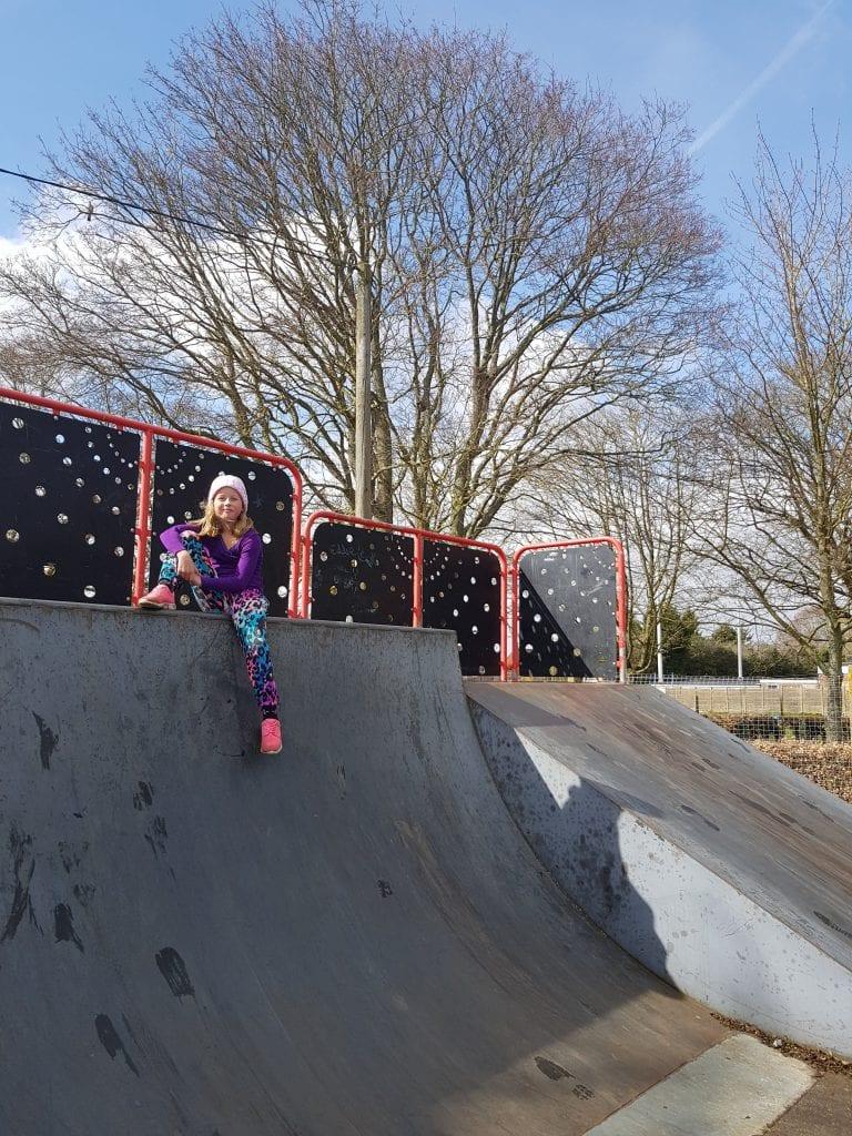 Hungerford Park