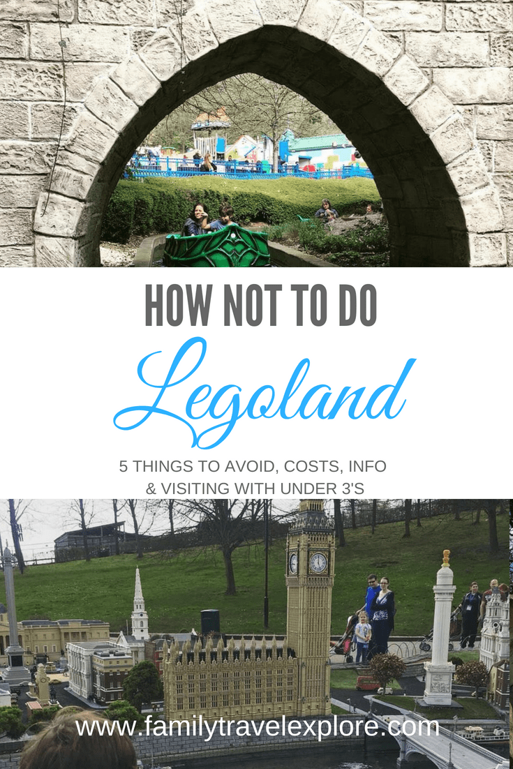 How Not To Do Legoland
