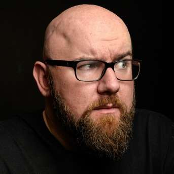 Scott Gibson Comedian