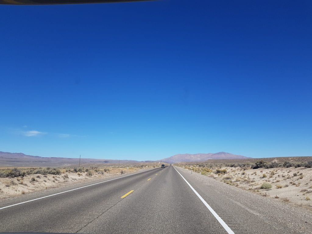 H80 Nevada