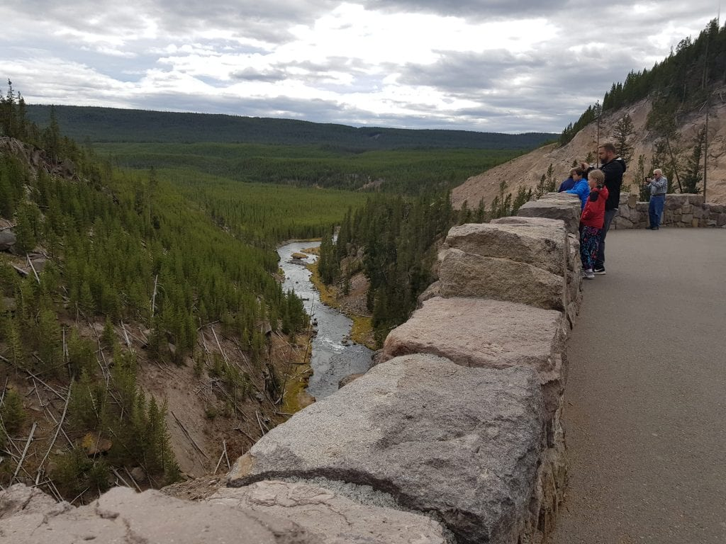 South Yellowstone