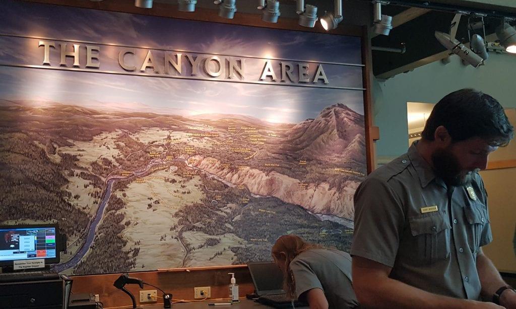 Canyon Area VC