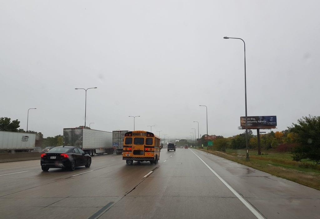 Family Travel Explore Road Trip through Nebraska