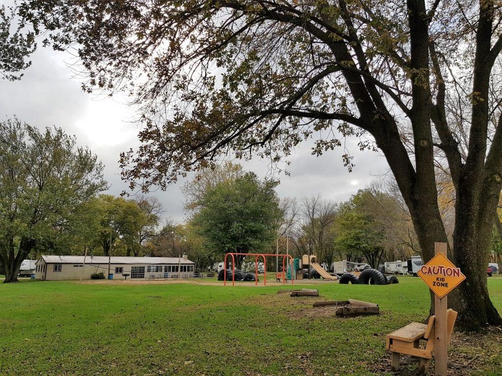 Family Travel Explore at Colona's Scott Family Park