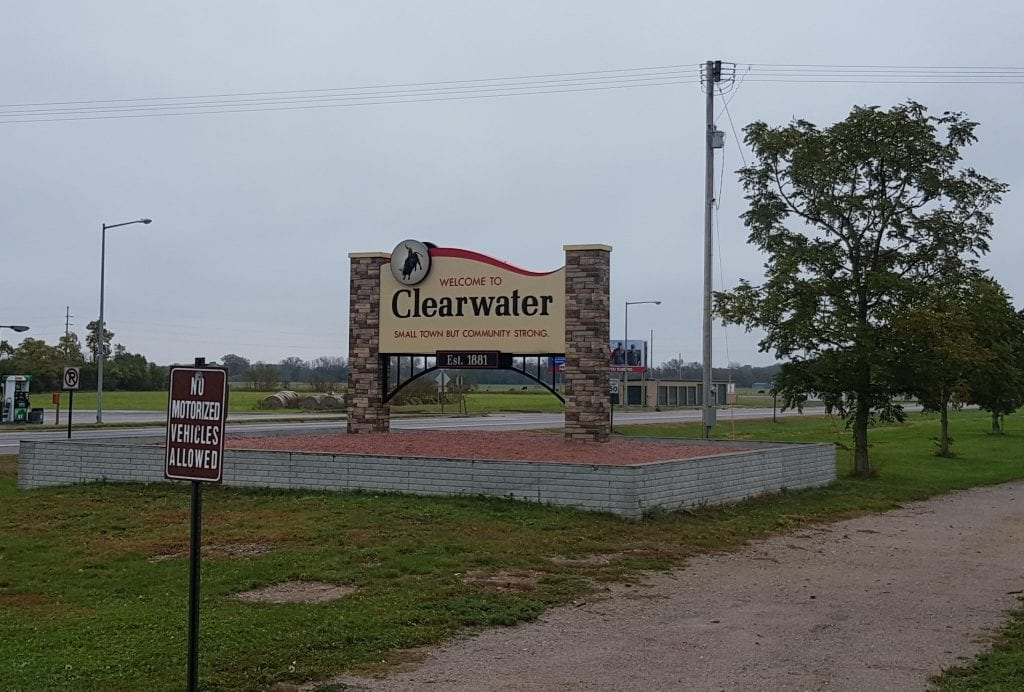 Clearwater, Nebraska - Family Travel Explore Road Trip