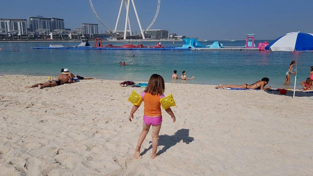 Dubai with kids familytravelexplore.com