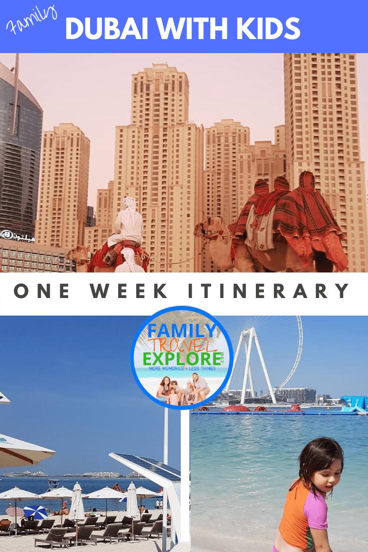 The Beach at JBR – Things To Do In Dubai