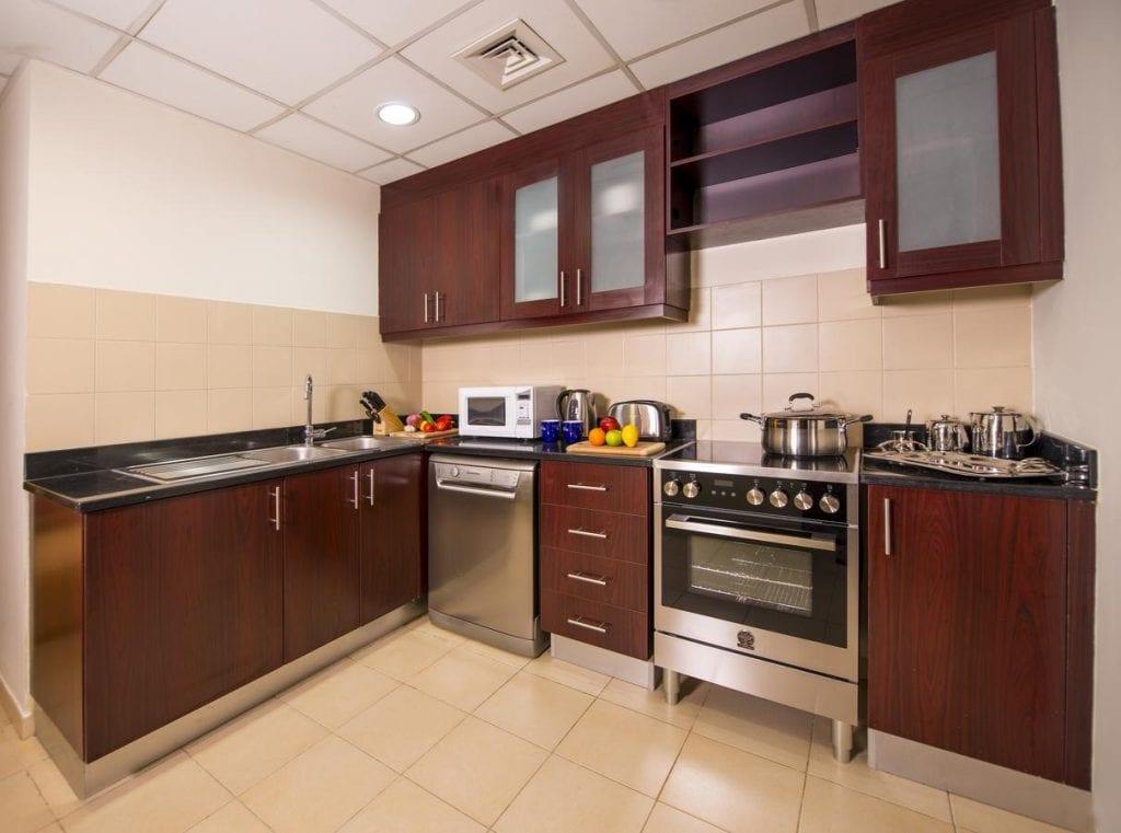 Roda Amwaj Suites JBR Dubai with kids