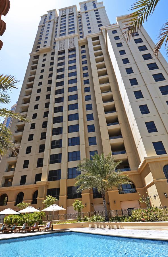Roda Amjaw Suites Jumairah Dubai