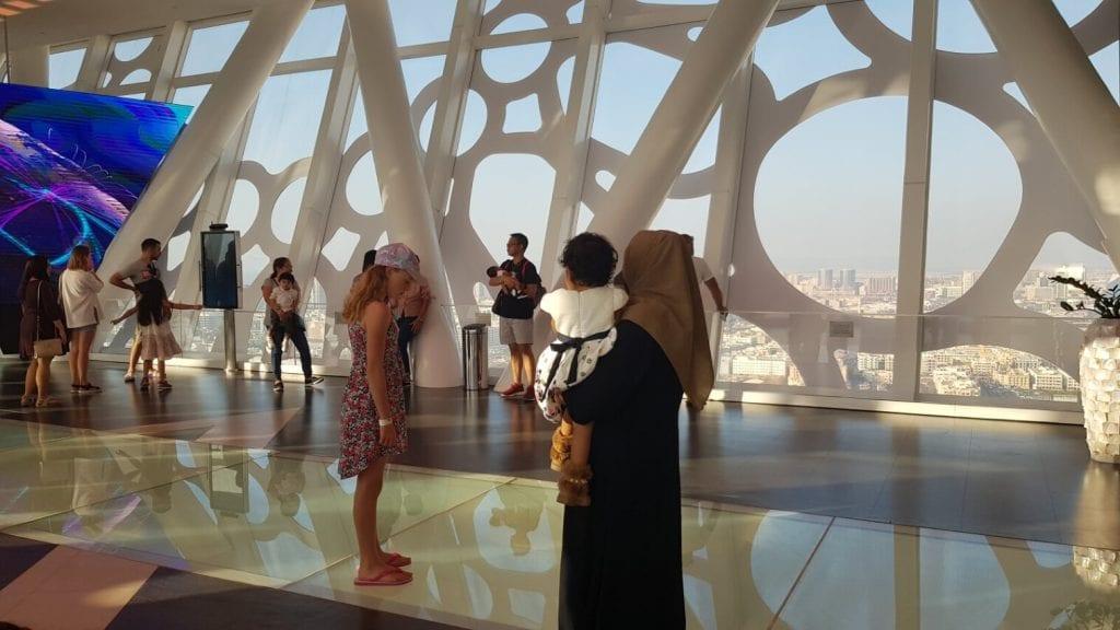 The Frame Dubai - Familytravelexplore.com